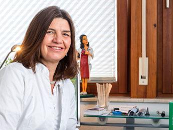 Dr. med. Ana Matt