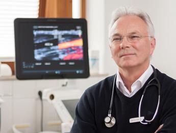 Dr. med. Ludwig Sieroslawski