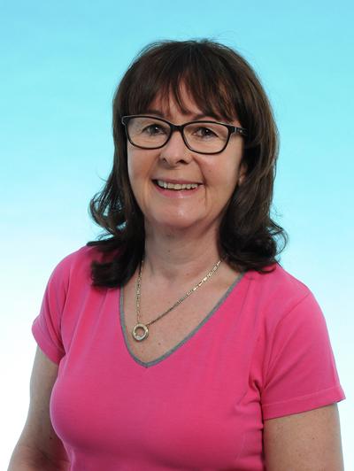 Monika Maucher
